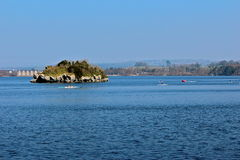 Killarney rowing Stock Images