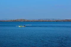 Killarney-Rudersport Stockbild