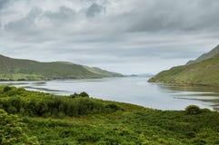 Killary Fjord, Ireland Stock Photos