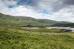 Killary Fjord, Ireland Royalty Free Stock Photo