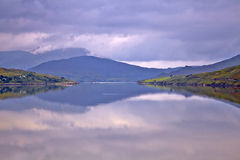 Killary Harbour Royalty Free Stock Images