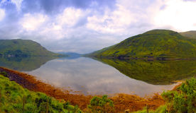 Killary Harbour Royalty Free Stock Image