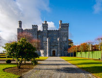 Killeen Castle. Ireland Royalty Free Stock Photography