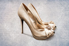 Killer Heels Royalty Free Stock Photos