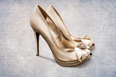 Killer Heels Royalty Free Stock Photos