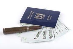 Killer-Identität Lizenzfreies Stockfoto