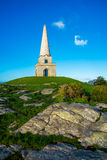 Killiney Hill Royalty Free Stock Image