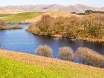 Killington reservoir Stock Images