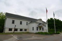 KillingtonStadhuis, Massachusetts, de V.S. Royalty-vrije Stock Foto's