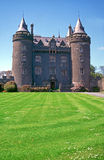 Killyleagh castle Royalty Free Stock Image