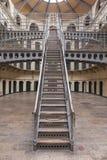 Kilmainham-Gaol lizenzfreie stockbilder