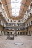 Kilmainham-Gaol Lizenzfreie Stockfotografie