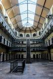 Kilmainham-Gaol Stockfotografie