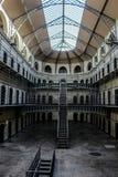 Kilmainham-Gaol Lizenzfreies Stockbild