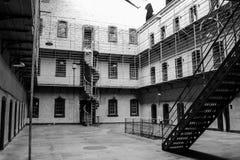 Kilmainham-Gaol Lizenzfreie Stockfotos