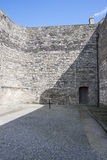 Kilmainham Gaol in Dublin Royalty Free Stock Photography