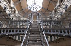 Kilmainham Gaol Royalty Free Stock Photos