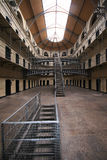 Kilmainham Gaol Royalty Free Stock Images