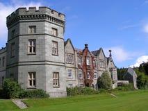 Kilmory Castle Royalty Free Stock Photography