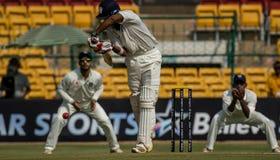 Kiloliter Rahul Cricketer Lizenzfreie Stockbilder