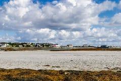Kilronan, Inishmore, Ireland Stock Photography