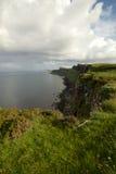 Kilt rock Isle of Skye Stock Photo