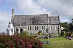 Kiltale kyrka arkivfoto