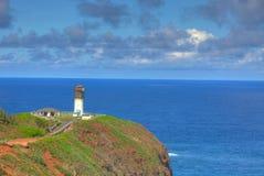Kiluea Lighthouse Stock Images