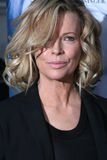 Kim Basinger Royalty Free Stock Photography