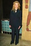 Kim Basinger Στοκ φωτογραφία με δικαίωμα ελεύθερης χρήσης