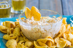 Kim Chee Dip Royalty Free Stock Photography