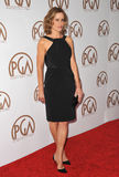 Kim Dickens. LOS ANGELES, CA - JANUARY 25, 2015: Kim Dickens at the 26th Annual Producers Guild Awards at the Hyatt Regency Century Plaza Hotel Stock Image