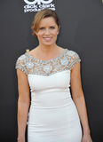 Kim Dickens. LOS ANGELES, CA - NOVEMBER 14, 2014: Kim Dickens at the 2014 Hollywood Film Awards at the Hollywood Palladium Royalty Free Stock Image