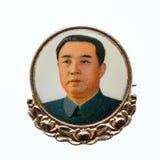 Kim Il-sung Stockfotos