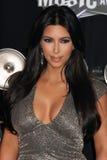 Kim Kardashian Royalty Free Stock Image