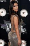 Kim Kardashian fotografía de archivo