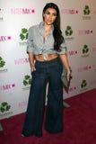 Kim Kardashian Stockfotos
