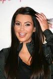 Kim Kardashian Lizenzfreie Stockfotos