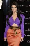 Kim Kardashian Zdjęcie Stock