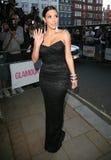 Kim Kardashian. Arriving for the 2011 Glamour Awards, Berkeley Square, London. 07/06/2011 Picture by: Alexandra Glen / Featureflash Royalty Free Stock Photo