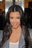 Kim Kardashian Stock Photography