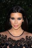 Kim Kardashian arkivbild