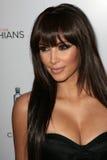 Kim Kardashian Stock Photography