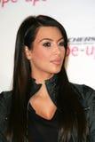 Kim Kardashian,Kris Jenner Stock Image