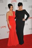 Kim Kardashian,Kris Jenner Stock Photos