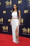 Kim Kardashian West Stock Image