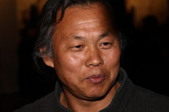 Kim Ki-Duk Stock Photo