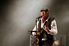Kim Larsen Stock Photos
