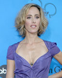 Kim Raver. ABC Television Group TCA Party Kids Space Museum Pasadena, CA July 19, 2006 Royalty Free Stock Photography