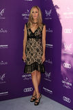 Kim Raver arriving at 11th Annual Chrysalis Butterfly Ball Stock Photo